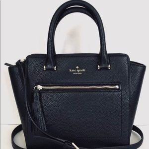 Kate spade chester Street Small Allyn black
